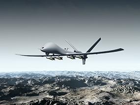 vacuma-drony